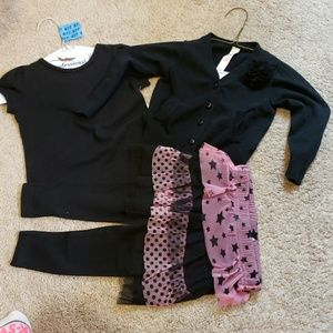 Other - 3 piece toddler bundle